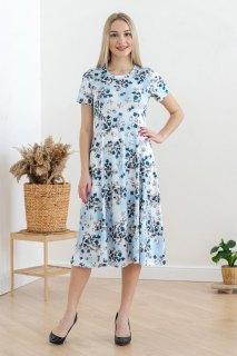 Купить Платье женское 087400837 в розницу