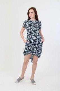 Купить Платье женское  087400857 в розницу