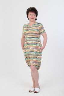 Купить Платье женское 087400858 в розницу