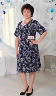 Купить Платье женское 087400862 в розницу