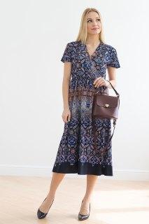 Купить Платье женское 087400875 в розницу