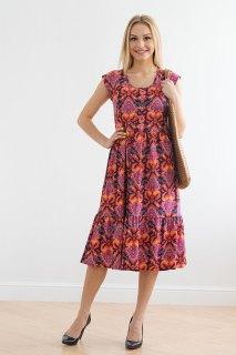 Купить Платье женское 087400879 в розницу