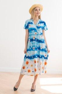 Купить Платье женское 087400880 в розницу