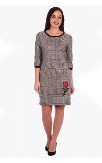 Купить Платье женское 087400887 в розницу