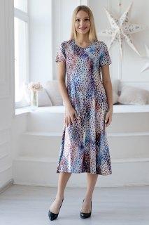 Купить Платье женское  087400896 в розницу