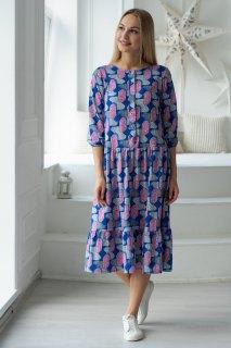 Купить Платье женское 087400910 в розницу
