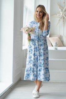 Купить Платье женское 087400911 в розницу