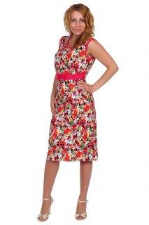 Купить Платье женское 087400914 в розницу