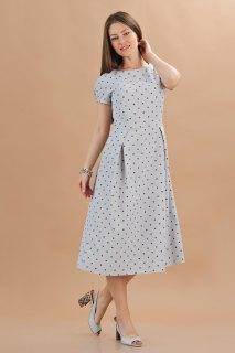 Купить Платье женское 087400926 в розницу