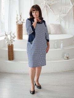 Купить Платье женское 087400929 в розницу