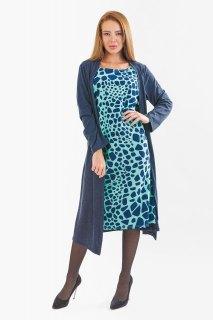 Купить Платье женское 087400930 в розницу