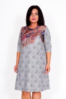 Купить Платье женское 087400932 в розницу