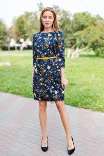 Купить Платье женское 087400935 в розницу