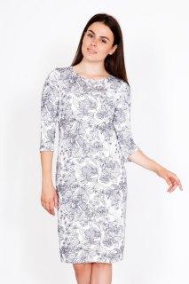 Купить Платье женское 087400943 в розницу