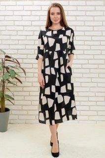 Купить Платье женское 087400947 в розницу