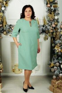 Купить Платье женское 087400952 в розницу