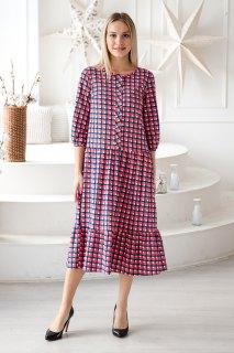 Купить Платье женское 087400953 в розницу