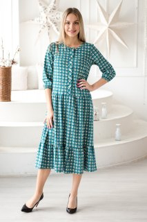 Купить Платье женское 087400954 в розницу