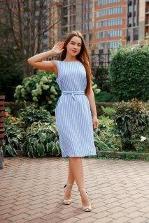 Купить Платье женское 087400955 в розницу