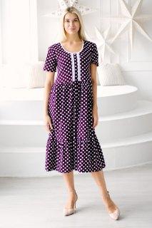 Купить Платье женское 087400959 в розницу