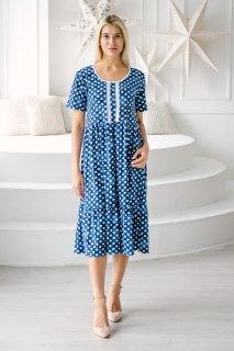 Купить Платье женское 087400960 в розницу