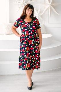 Купить Платье женское 087400961 в розницу