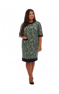 Купить Платье женское 087400965 в розницу