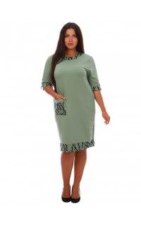 Купить Платье женское 087400966 в розницу