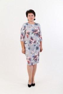 Купить Платье женское 087400967 в розницу
