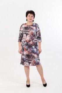 Купить Платье женское 087400972 в розницу