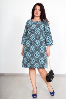Купить Платье женское 087400975 в розницу