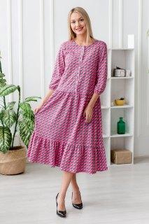 Купить Платье женское 087400980 в розницу