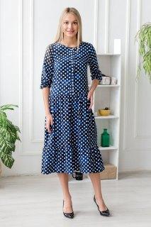 Купить Платье женское 087400981 в розницу