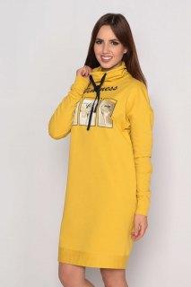 Купить Платье женское 087400983 в розницу