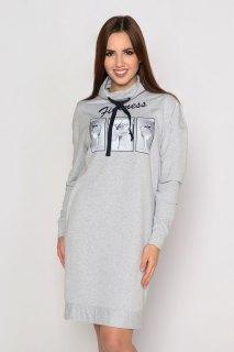 Купить Платье женское 087400985 в розницу