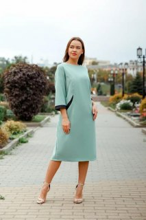 Купить Платье женское  087400987 в розницу