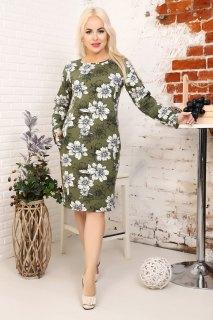 Купить Платье женское  087400998 в розницу