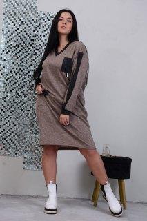 Купить Платье женское  087401000 в розницу