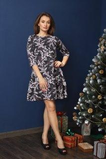 Купить Платье женское  087401002 в розницу