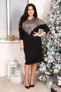 Купить Платье женское  087401003 в розницу
