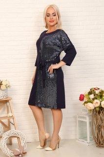 Купить Платье женское  087401004 в розницу