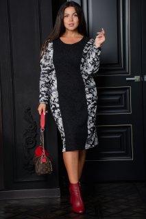 Купить Платье женское 087401009 в розницу