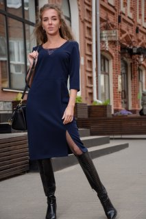 Купить Платье женское 087401010 в розницу