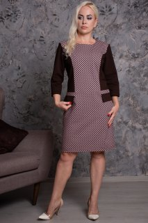 Купить Платье женское 087401011 в розницу
