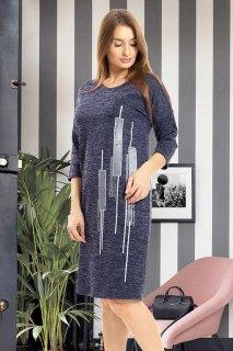 Купить Платье женское 087401013 в розницу