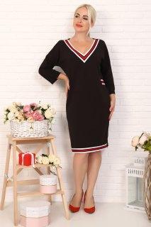 Купить Платье женское 087401019 в розницу