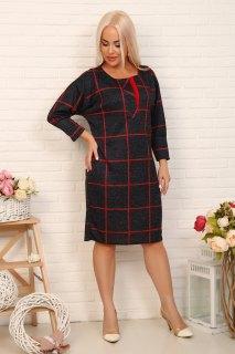 Купить Платье женское  087401022 в розницу