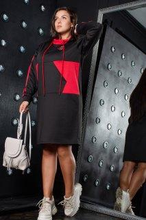 Купить Платье женское  087401023 в розницу