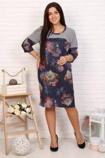 Купить Платье женское  087401031 в розницу