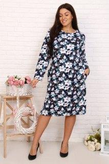 Купить Платье женское  087401042 в розницу